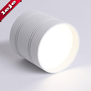 Round Tube LED Ceiling Lights