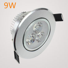 Load image into Gallery viewer, Dimmable Downlight LED Spot Light