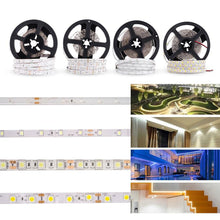 Load image into Gallery viewer, Diode RGB Tape Ribbon Flexible Strip 60 LED Light