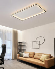 Load image into Gallery viewer, Dimmable Indoor Modern LED Ceiling fixtures