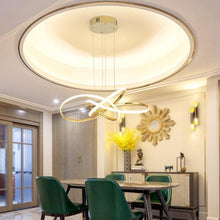 Load image into Gallery viewer, Pendant Creative Dinner Chandelier