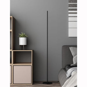 Nordic Bedside Dimming LED Standing Lamp