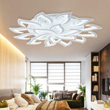 Load image into Gallery viewer, Lotus Ceiling Light | with remote control