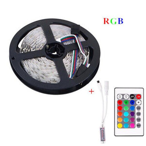 Non waterproff ribbon LED Lighting RGB tape