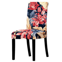 Load image into Gallery viewer, Printing Stretch Big Elastic Seat Chair Covers Univerasl Size Slipcovers