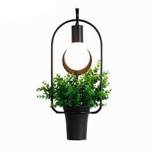 Load image into Gallery viewer, Led Wall Sconce Flowers Metal Lights for Living Room Restaurant Cafe Kitchen