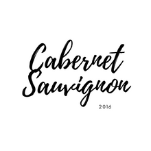 Load image into Gallery viewer, 2016 Cabernet Sauvignon