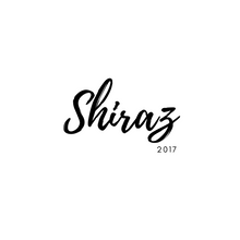 Load image into Gallery viewer, 2017 Shiraz