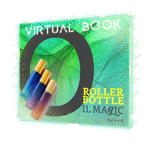 Load image into Gallery viewer, Roller Bottle Oil Magic [Virtual Book]
