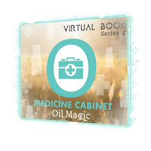 Load image into Gallery viewer, Medicine Cabinet Oil Magic [Virtual Book]