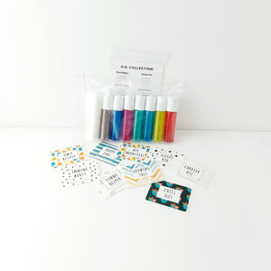 Roller Bundle (Rollers and Labels)