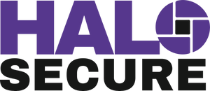 Halo Secure logo