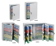 Load image into Gallery viewer, Phoenix Commercial Key Cabinets KCO600 Series