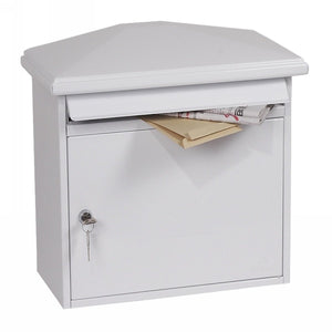 Phoenix MB Series Front-Loading Letter Boxes