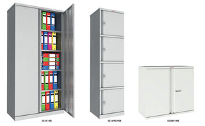 Phoenix SC Series Steel Storage Cupboards