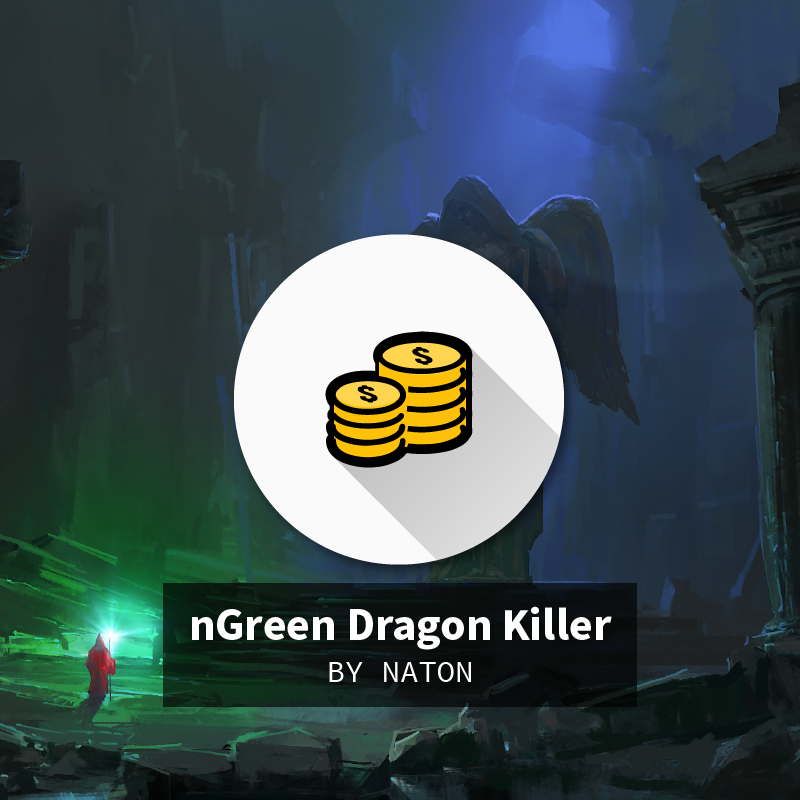nGreen Dragon Killer