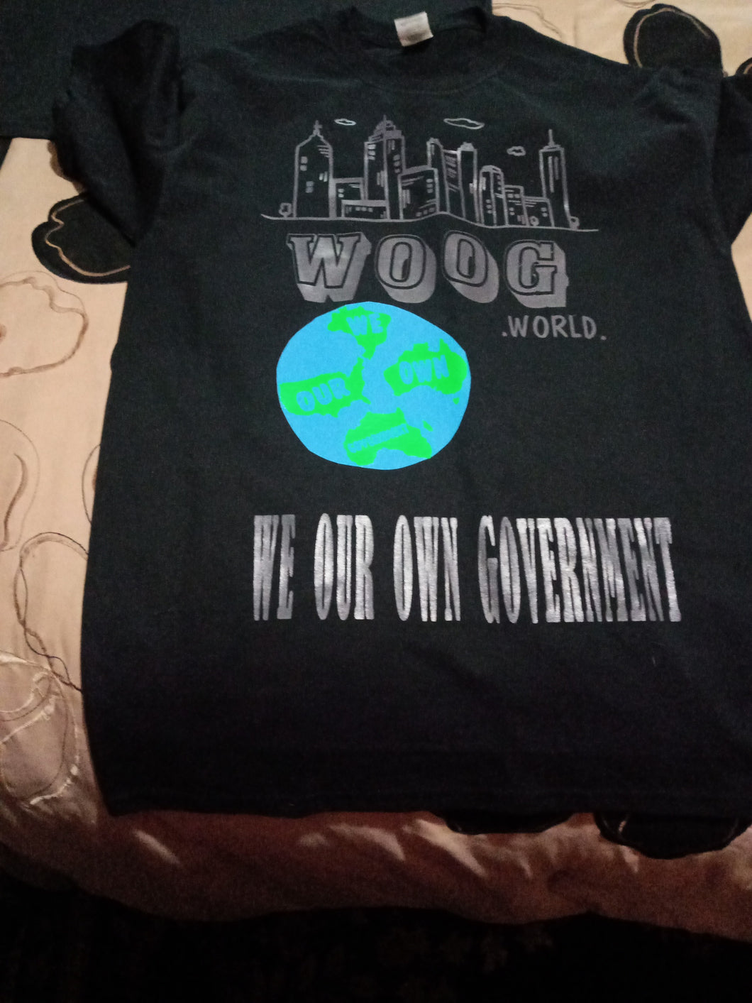 W.O.O.G WORLD Apparel