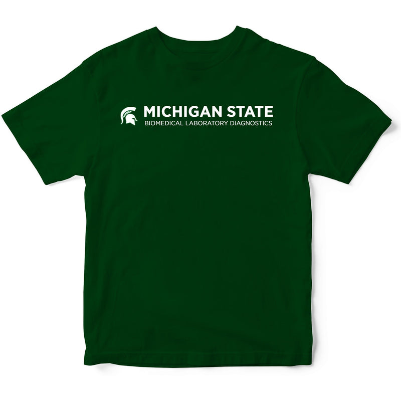 Biomedical Laboratory Diagnostics Classic T-Shirt - shop.msu.edu