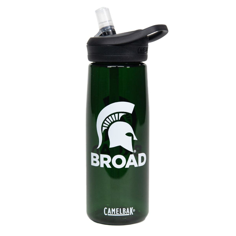 Broad College of Business CamelBak Eddy+ Water Bottle - shop.msu.edu