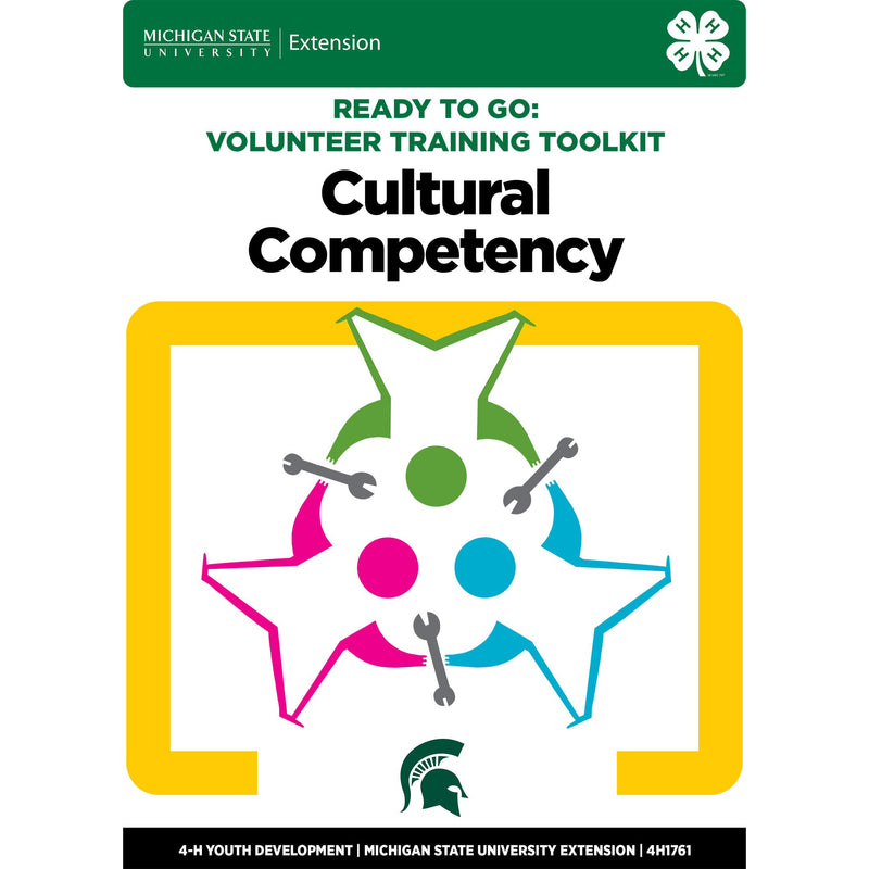 Ready to Go Unit 5: Cultural Competency - shop.msu.edu