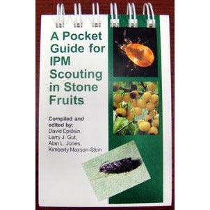 A Pocket Guide for IPM Scouting in Stone Fruits - shop.msu.edu