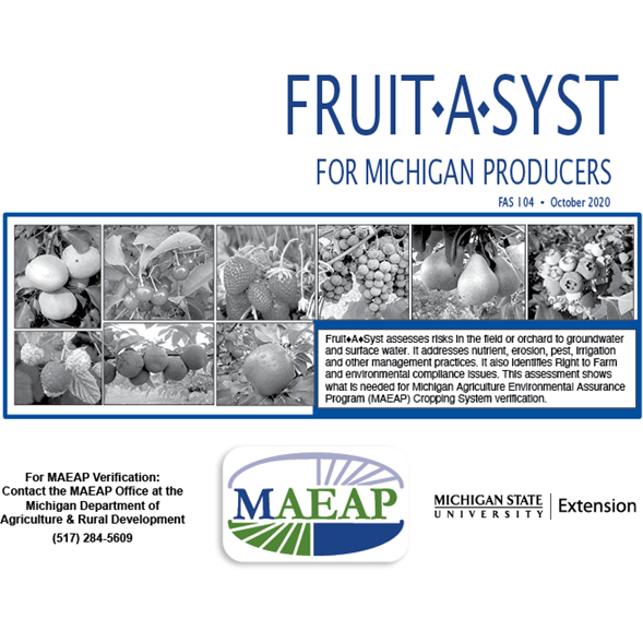 Fruit *A* Syst for Orchard and Fruit Producers