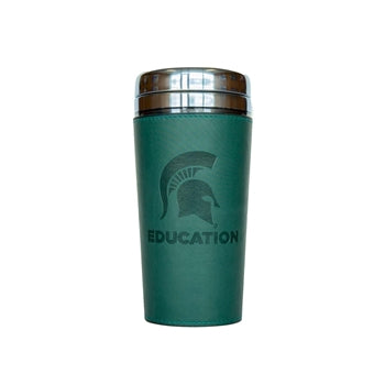 College of Education Travel Tumbler
