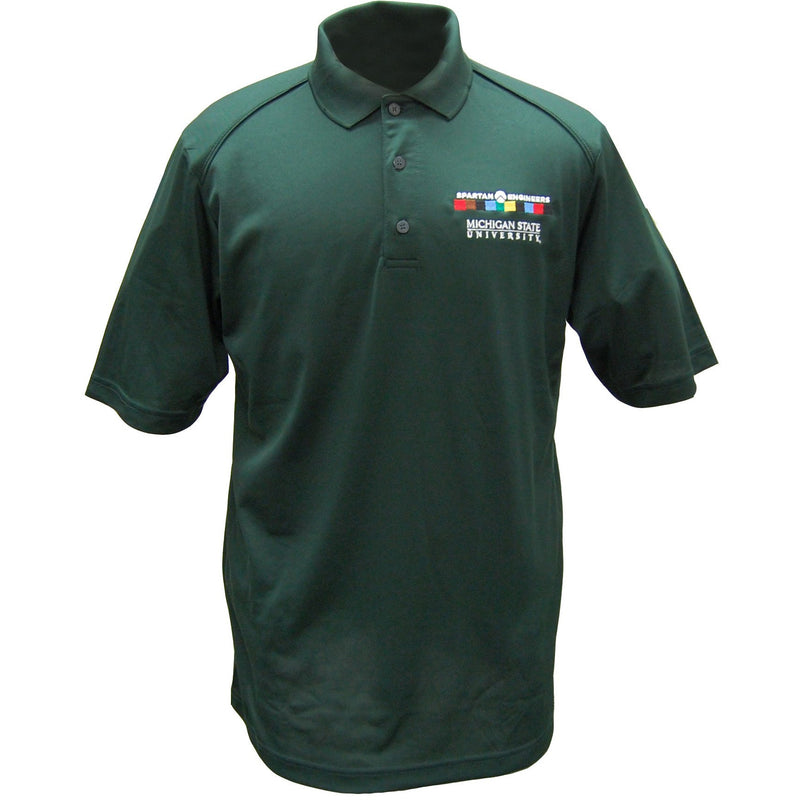 College of Engineering Polo Shirt - shop.msu.edu