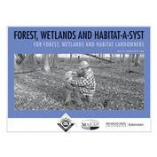Forestry, Wetlands and Habitat *A* Syst