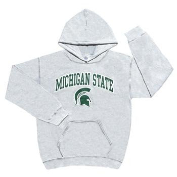 Michigan State Arch Hoodie