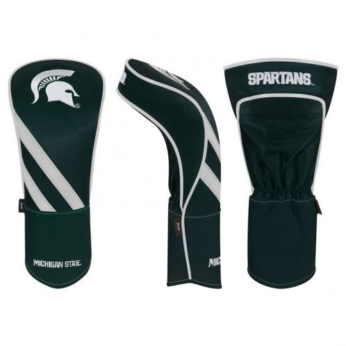 Spartan Helmet Golf Headcover - shop.msu.edu