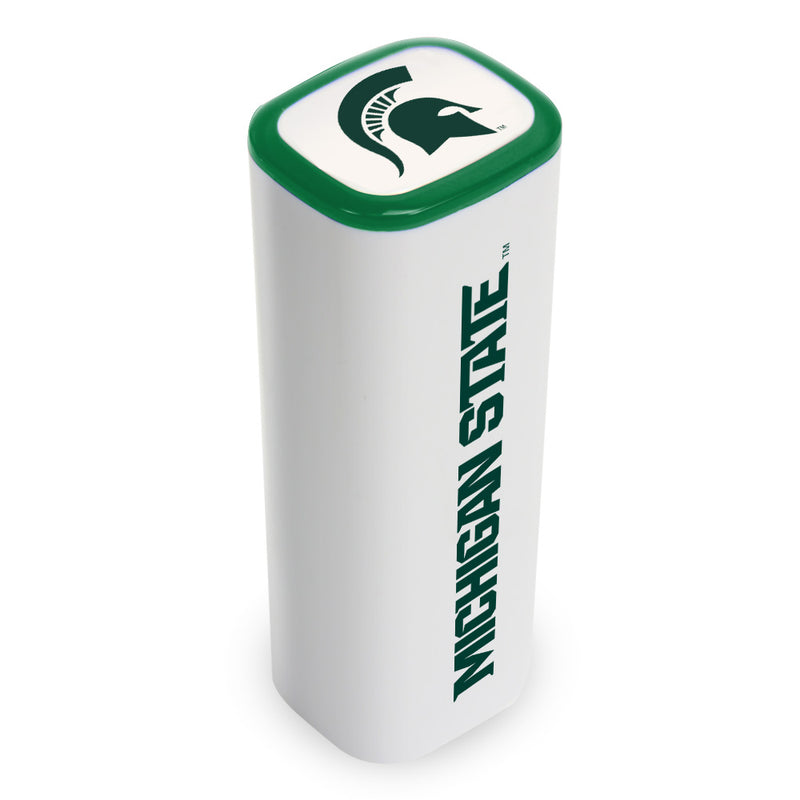 Michigan State University QuikVolt Portable USB Charger - shop.msu.edu