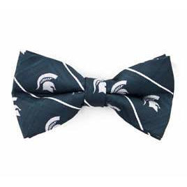 Michigan State Oxford Bowtie - shop.msu.edu