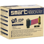 IDP 650634 YMCKO SMART Printer Ribbon