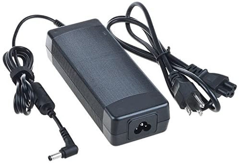 Power AC/DC Adapter for Fargo HDP5000 Lamination ID Card Printer