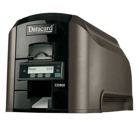 Entrust Datacard CD 800 Printer