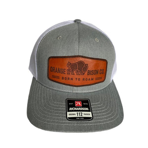 Born To Roam Trucker