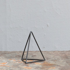 Iron triangle objects