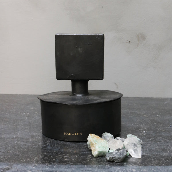Scented Emerald Brut (Medium)