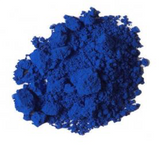 Blue Leak Detection Powder
