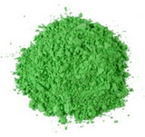 Green Leak Detection Powder