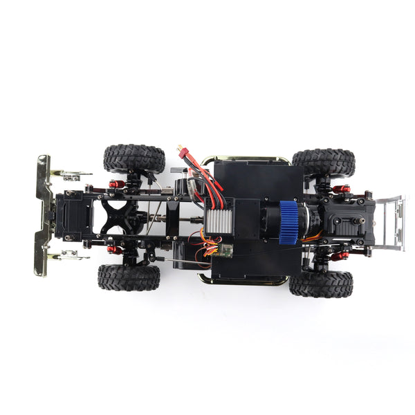 Trasped HGP409 Scale 1/10, RTR, Inc Battery and Charger FREE AU delivery