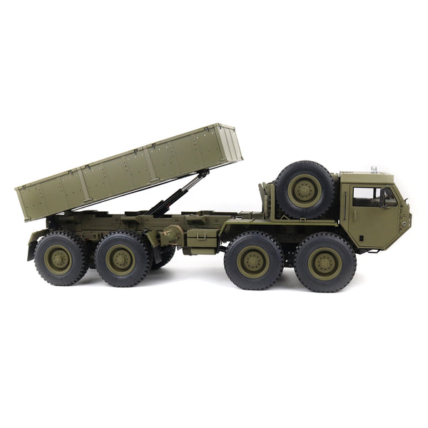 Trasped HG-P803A Dump Truck Scale 1/12 FREE AU delivery
