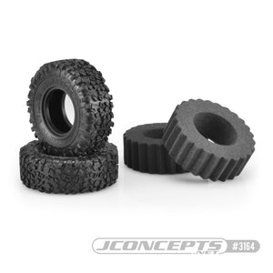 "JConcepts Landmines - 4.19"" O.D. - Scale Country free AU delivery"