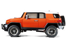 Tamiya 1/10 Toyota FJ Cruiser with esc AU Stock inc jerry can Free AU Delivery
