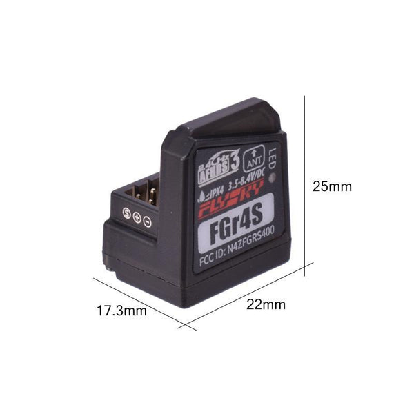 Flysky Noble Radio Transmitter + FS-FGR4 & FGR4S - AU stock - Free deliver AU wide