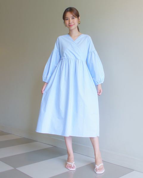 Amelia Nursing Dress