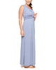 Carrie Maxi Nursing Dress