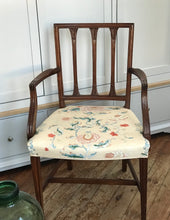 Load image into Gallery viewer, Georgian Chair