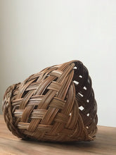 Load image into Gallery viewer, Rattan Planter